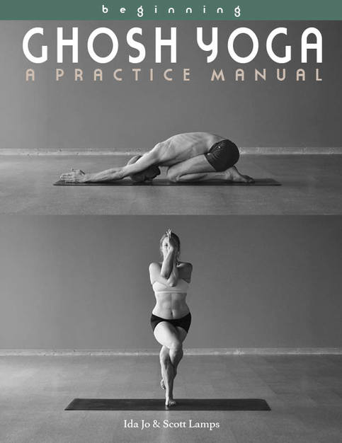 Ghosh Yoga Practice Manual Intermediate